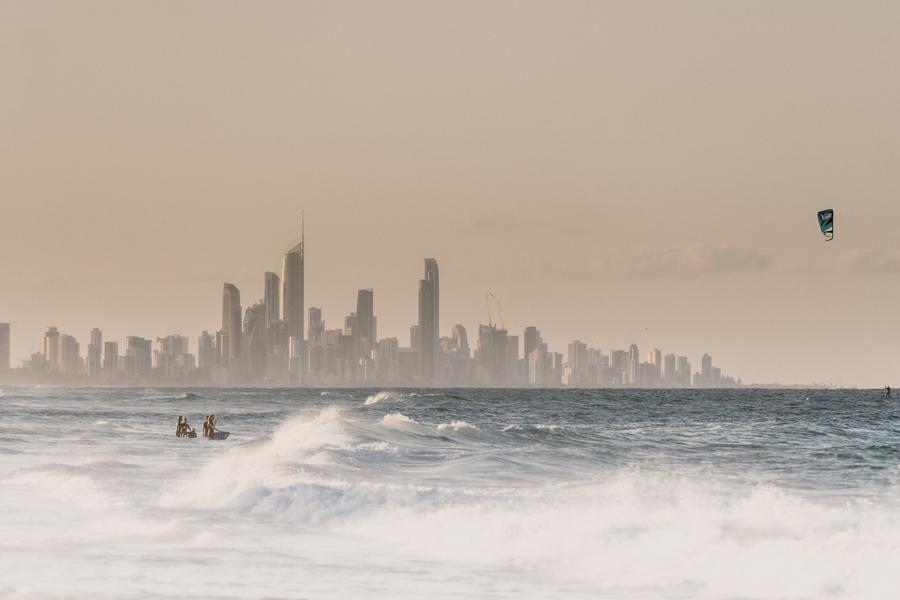 Gold Coast Charter for Compassion Australia