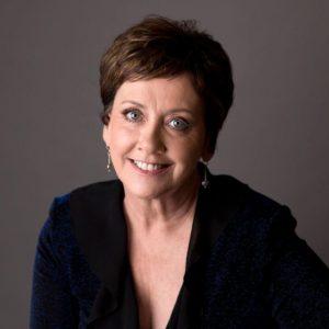Charter for Compassion ambassador Dr Ursula Stephens