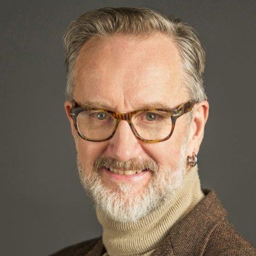 Prof. Alasdair Foster