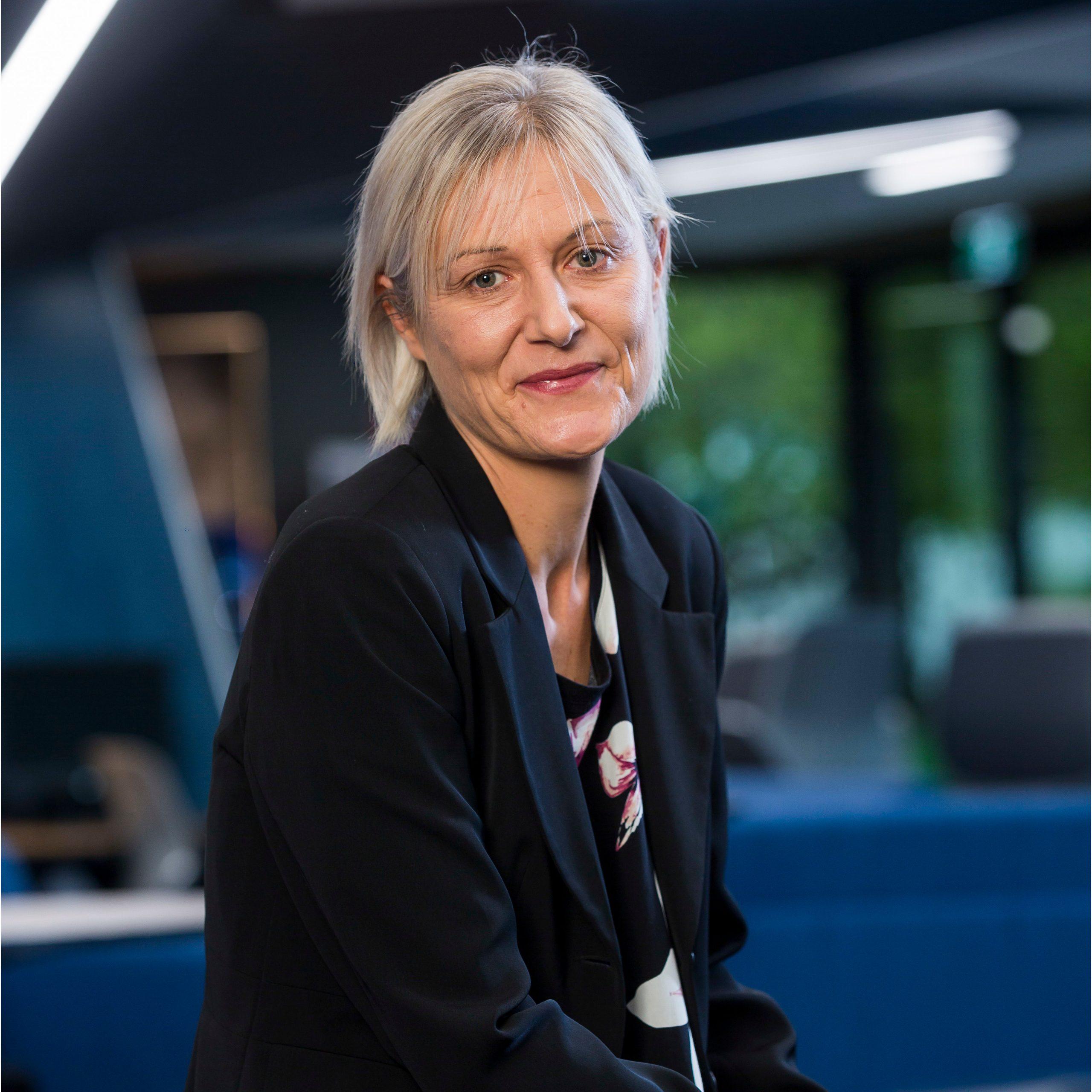 Prof. Britt Klein
