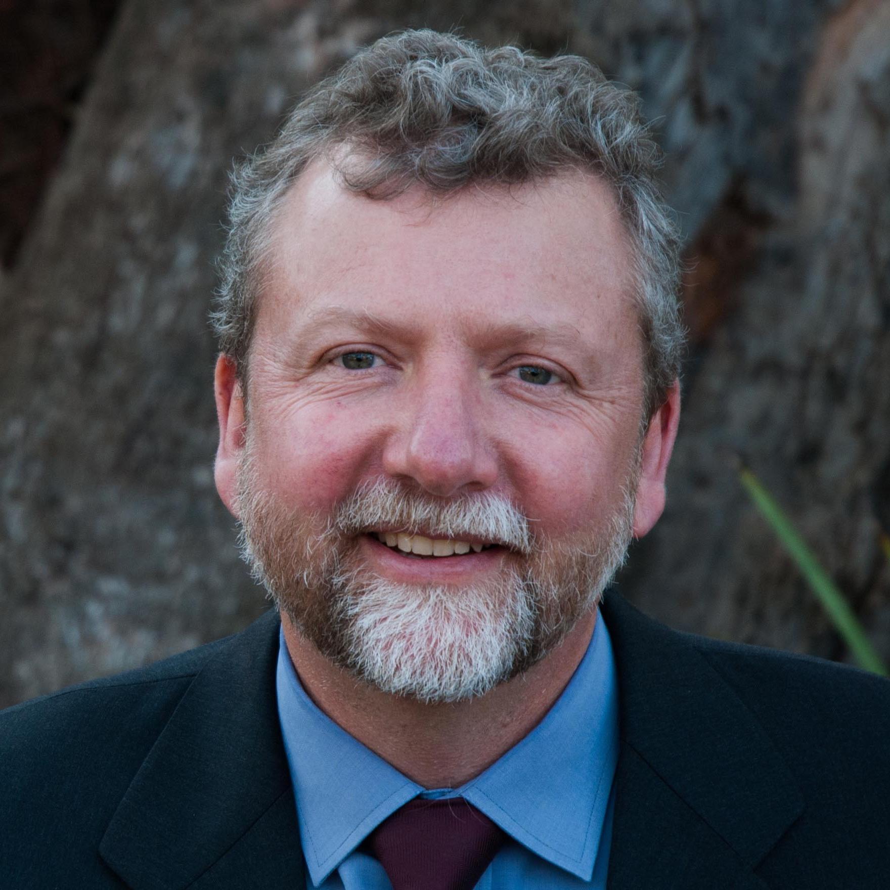 Dr. Paul Atkins